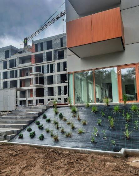 Mieszkanie trzypokojowe na sprzedaż Katowice, Brynów, Meteorologów  64m2 Foto 6