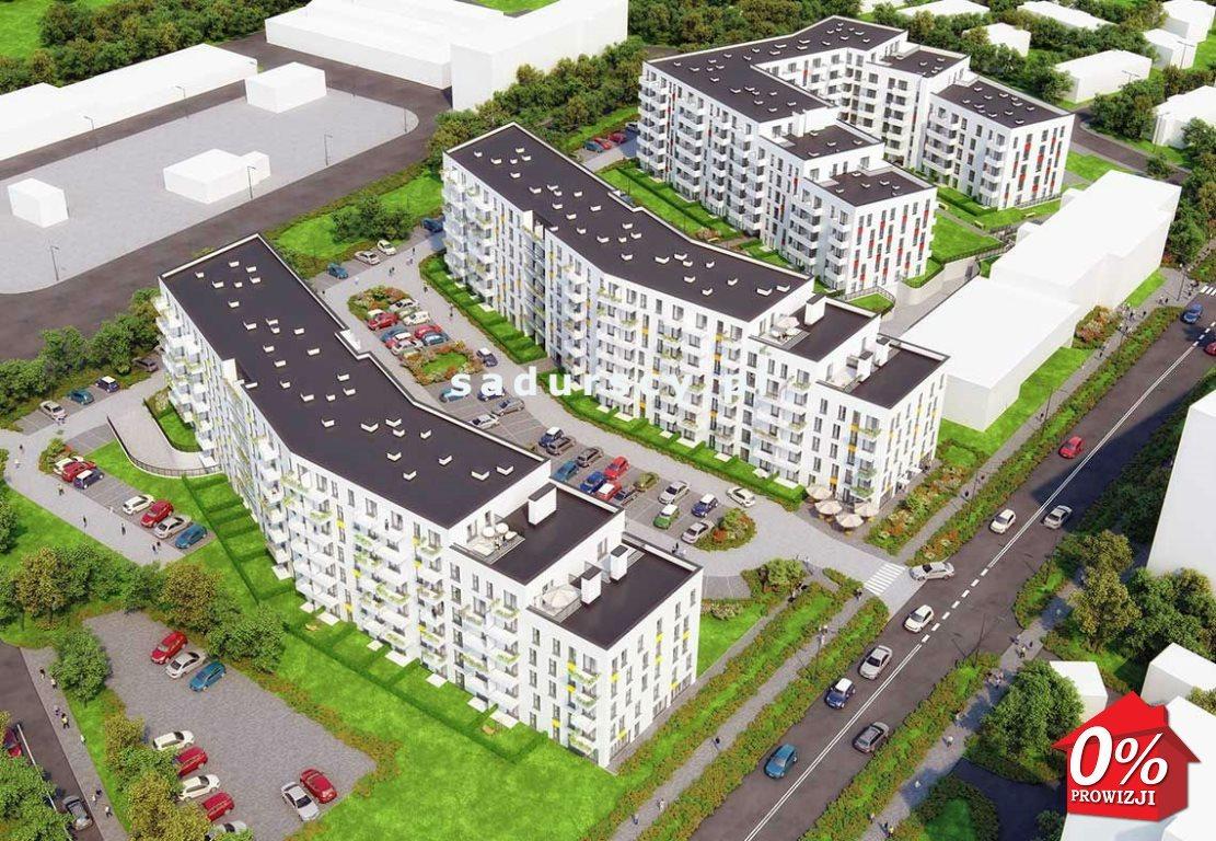 Mieszkanie dwupokojowe na sprzedaż Kraków, Prądnik Biały, Prądnik Biały, Kazimierza Wyki - okolice  33m2 Foto 6