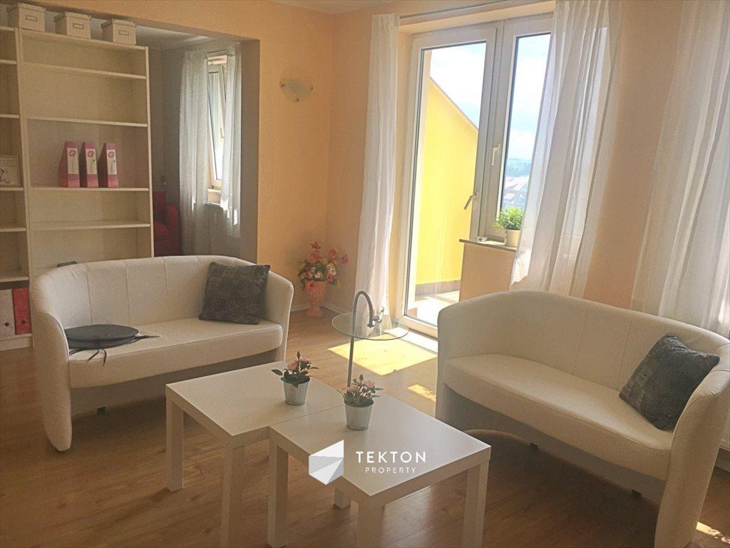 Mieszkanie czteropokojowe  na sprzedaż Gdańsk, Jasień, Rycerza Blizbora  100m2 Foto 4