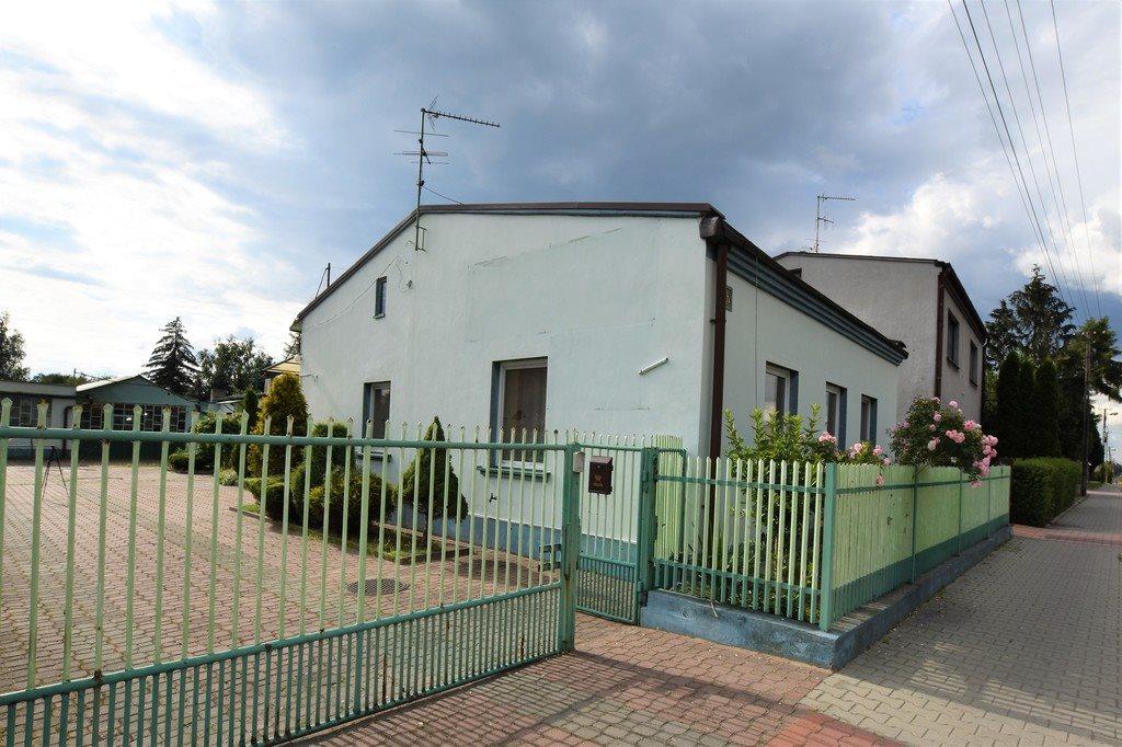 Dom na sprzedaż Bychlew  185m2 Foto 2