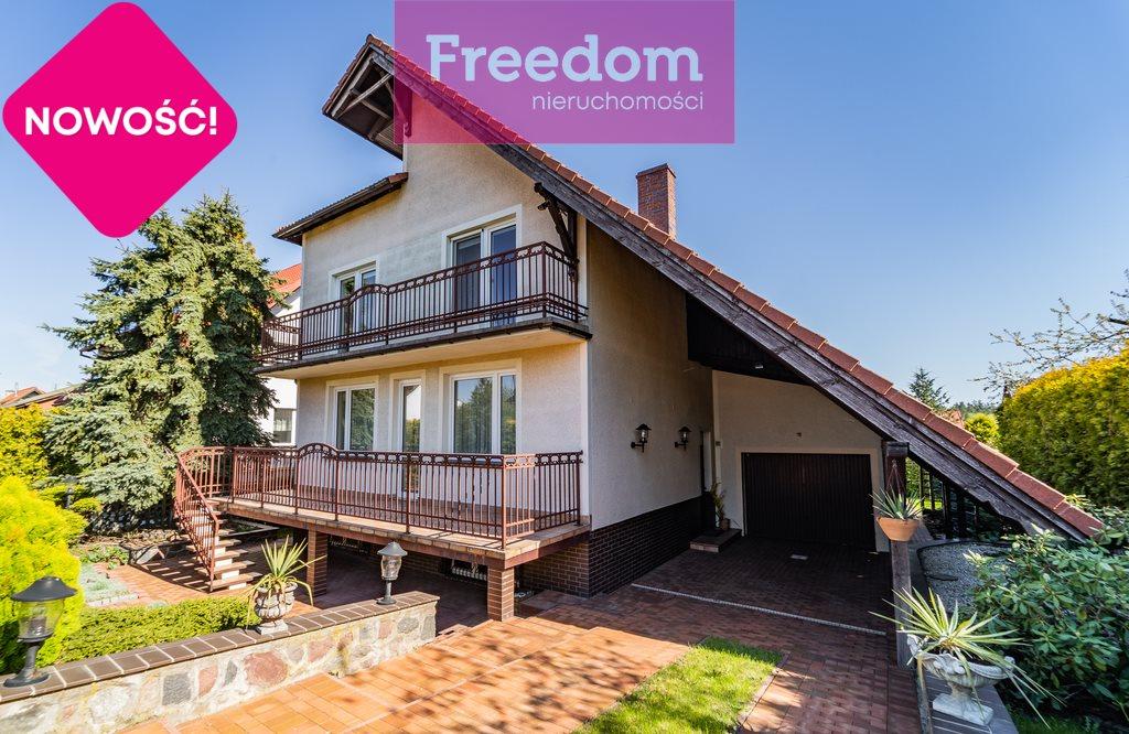 Dom na sprzedaż Chojnice, Jarzębinowa  285m2 Foto 2