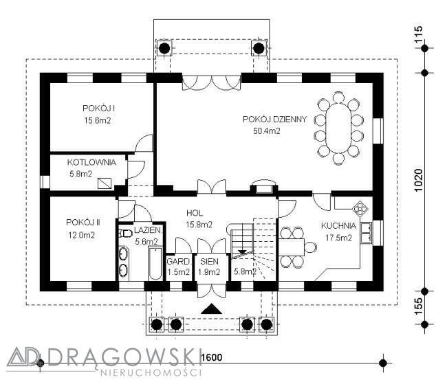 Dom na sprzedaż Magdalenka  220m2 Foto 7