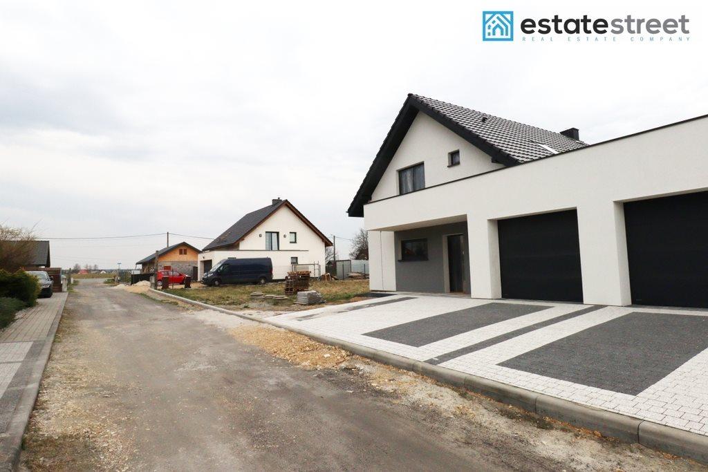 Dom na sprzedaż Orzesze, Gostyńska  157m2 Foto 3