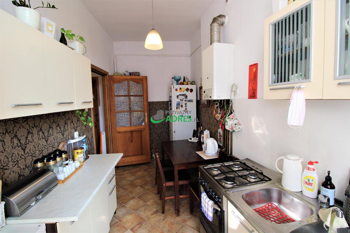 Mieszkanie trzypokojowe na sprzedaż Wrocław, Wrocław-Krzyki, Huby  94m2 Foto 8