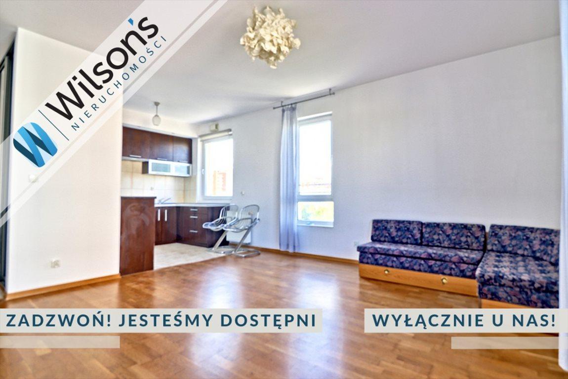 Mieszkanie dwupokojowe na wynajem Warszawa, Praga-Południe Gocław, gen. Tadeusza Bora-Komorowskiego  48m2 Foto 1