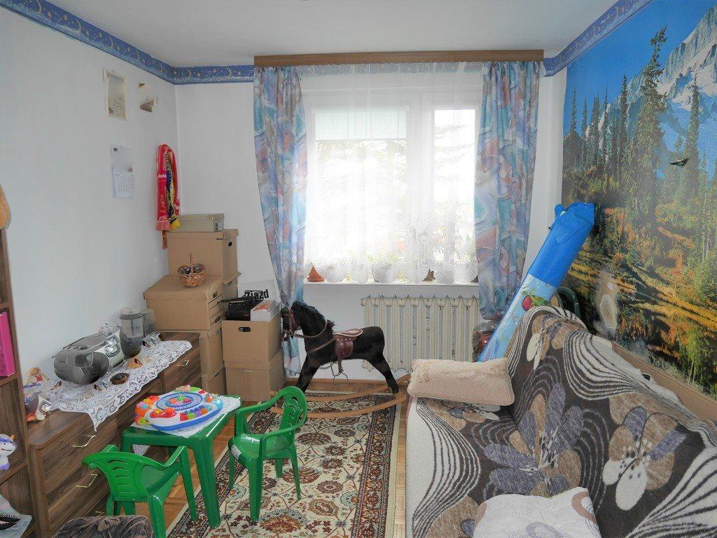 Mieszkanie trzypokojowe na sprzedaż Kielce, Ślichowice, J. Bogumiła Puscha  65m2 Foto 8