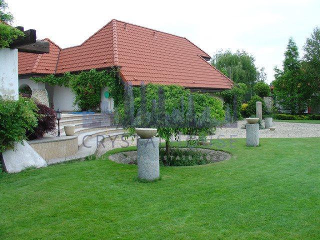 Dom na sprzedaż Sękocin Nowy  786m2 Foto 3