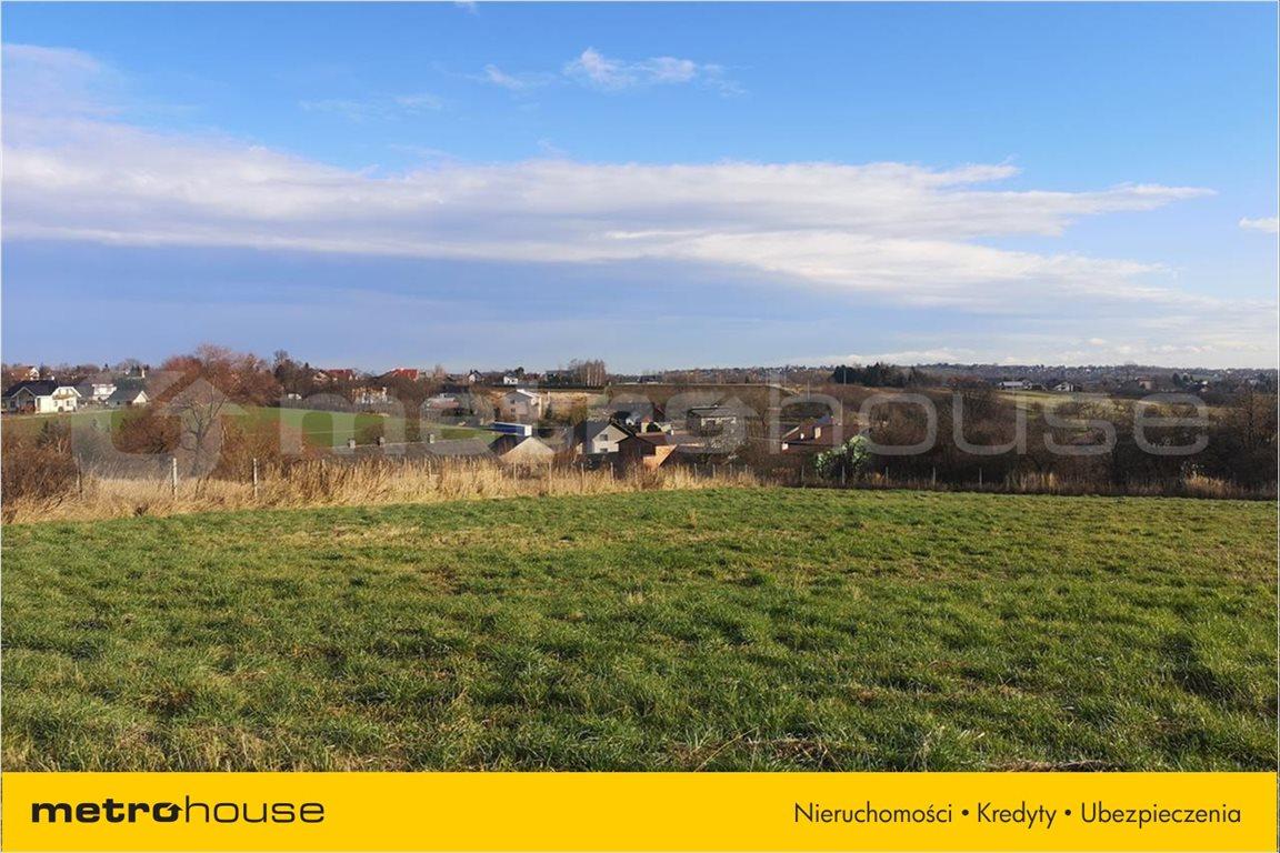 Działka rolna na sprzedaż Przybysławice, Zielonki  5992m2 Foto 4