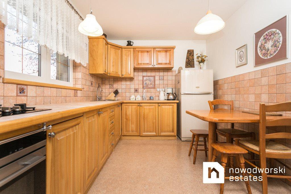 Dom na sprzedaż Zbylitowska Góra, Skotnik  169m2 Foto 9