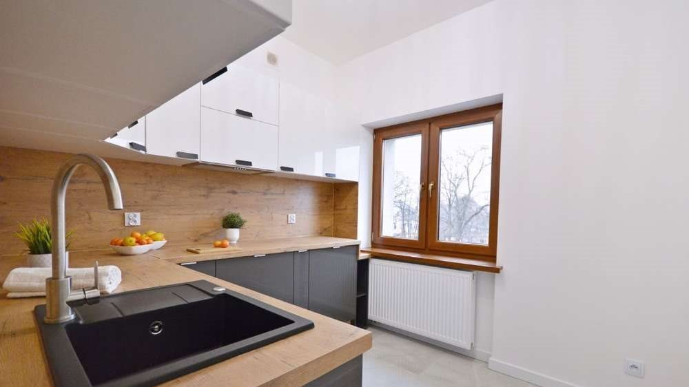 Mieszkanie dwupokojowe na sprzedaż Wrocław, Krzyki, Brochów, Mościckiego 45  50m2 Foto 11