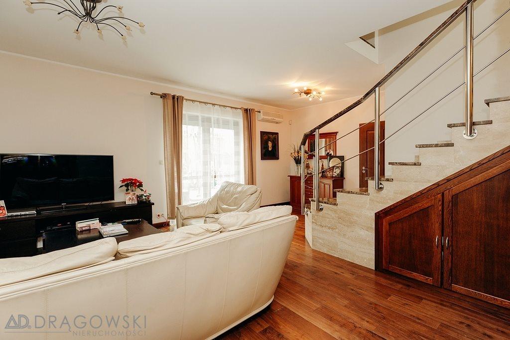 Dom na sprzedaż Warszawa, Ursynów, Grabów  180m2 Foto 3