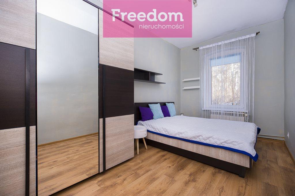Mieszkanie trzypokojowe na sprzedaż Katowice, Wojciecha Bogusławskiego  64m2 Foto 4
