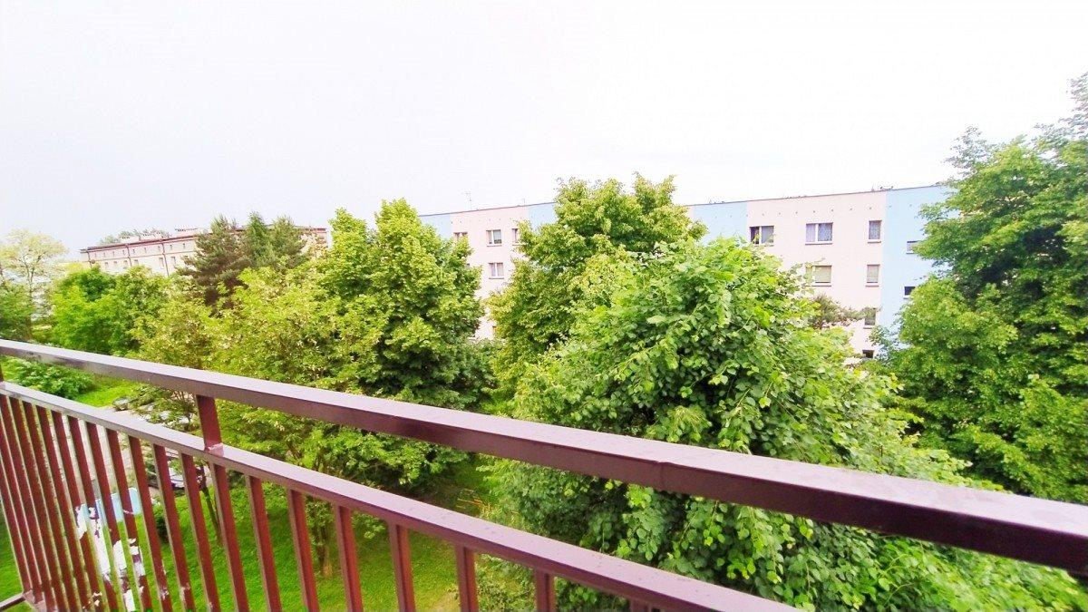 Mieszkanie dwupokojowe na sprzedaż Zabrze, Zaborze, ks. Pawła Janika  51m2 Foto 4