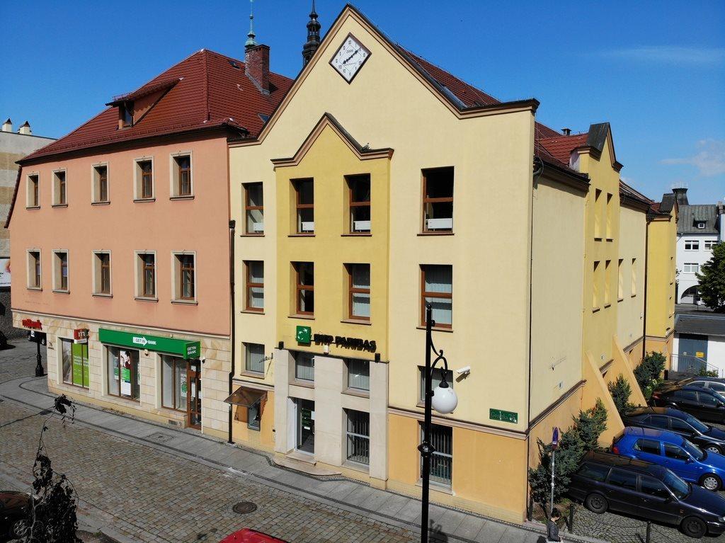 Lokal użytkowy na sprzedaż Legnica, Stare Miasto  1000m2 Foto 1