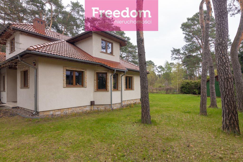 Dom na sprzedaż Otwock, Śródborów  184m2 Foto 2