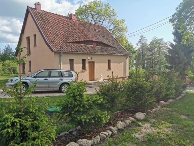 Dom na sprzedaż Stręgiel  144m2 Foto 1