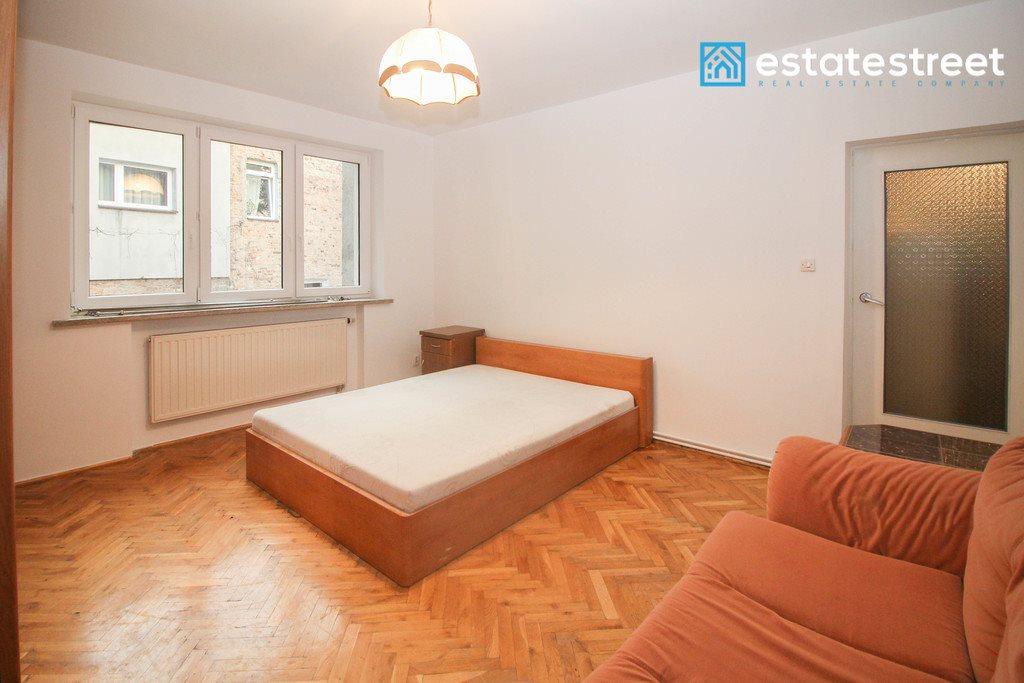 Mieszkanie czteropokojowe  na wynajem Kraków, Podgórze  103m2 Foto 10