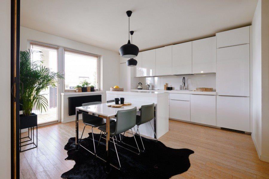 Mieszkanie trzypokojowe na sprzedaż Gdynia, Chwarzno, Afrodyty  85m2 Foto 8