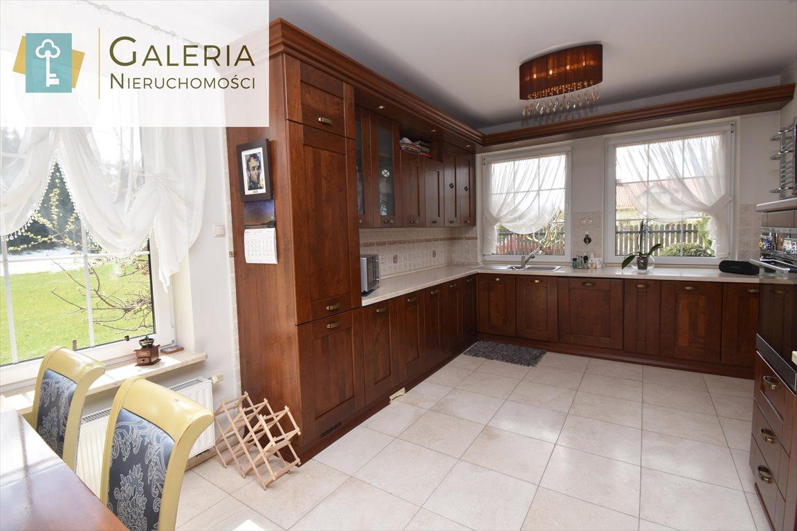 Dom na sprzedaż Elbląg, Jarzębinowa  254m2 Foto 12