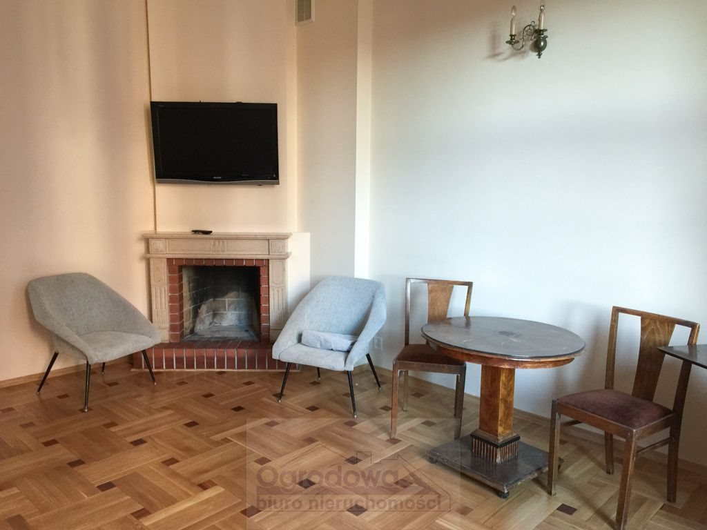 Mieszkanie czteropokojowe  na wynajem Warszawa, Ochota, Grójecka  96m2 Foto 2