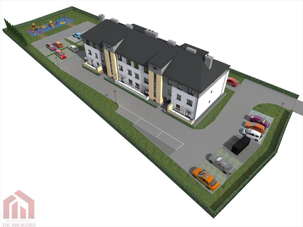 Mieszkanie trzypokojowe na sprzedaż Rzeszów, Drabinianka  68m2 Foto 6
