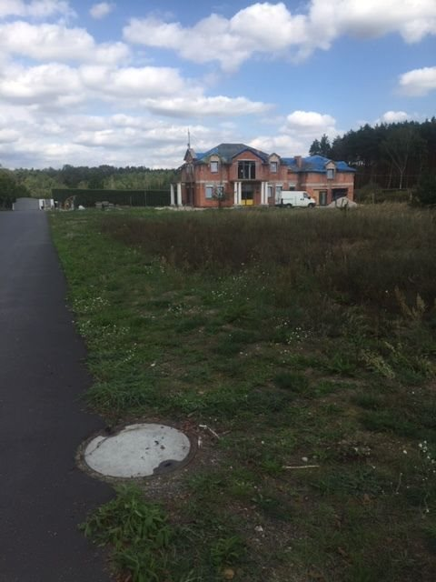 Działka budowlana na sprzedaż Borówiec, Słowikowa 16  1555m2 Foto 3
