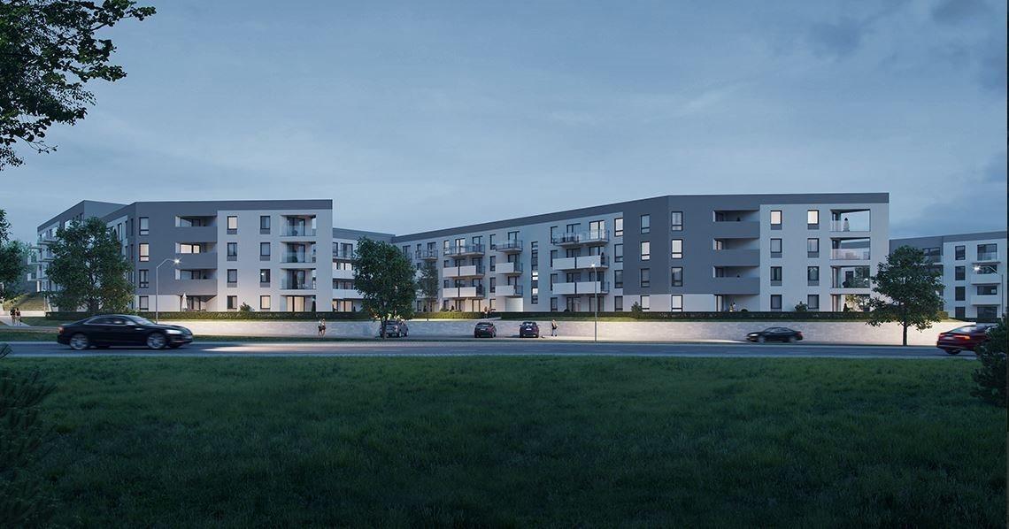 Mieszkanie dwupokojowe na sprzedaż Gdynia, Oksywie, Nasypowa  36m2 Foto 1