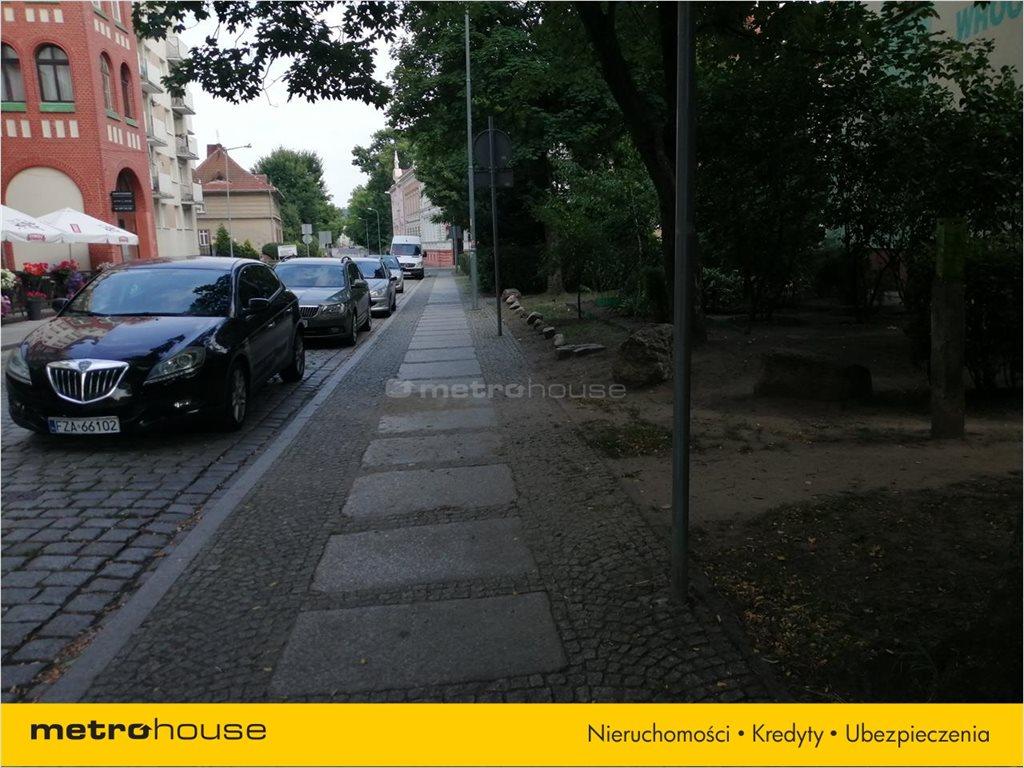 Działka budowlana na sprzedaż Żary, Żary  120m2 Foto 3