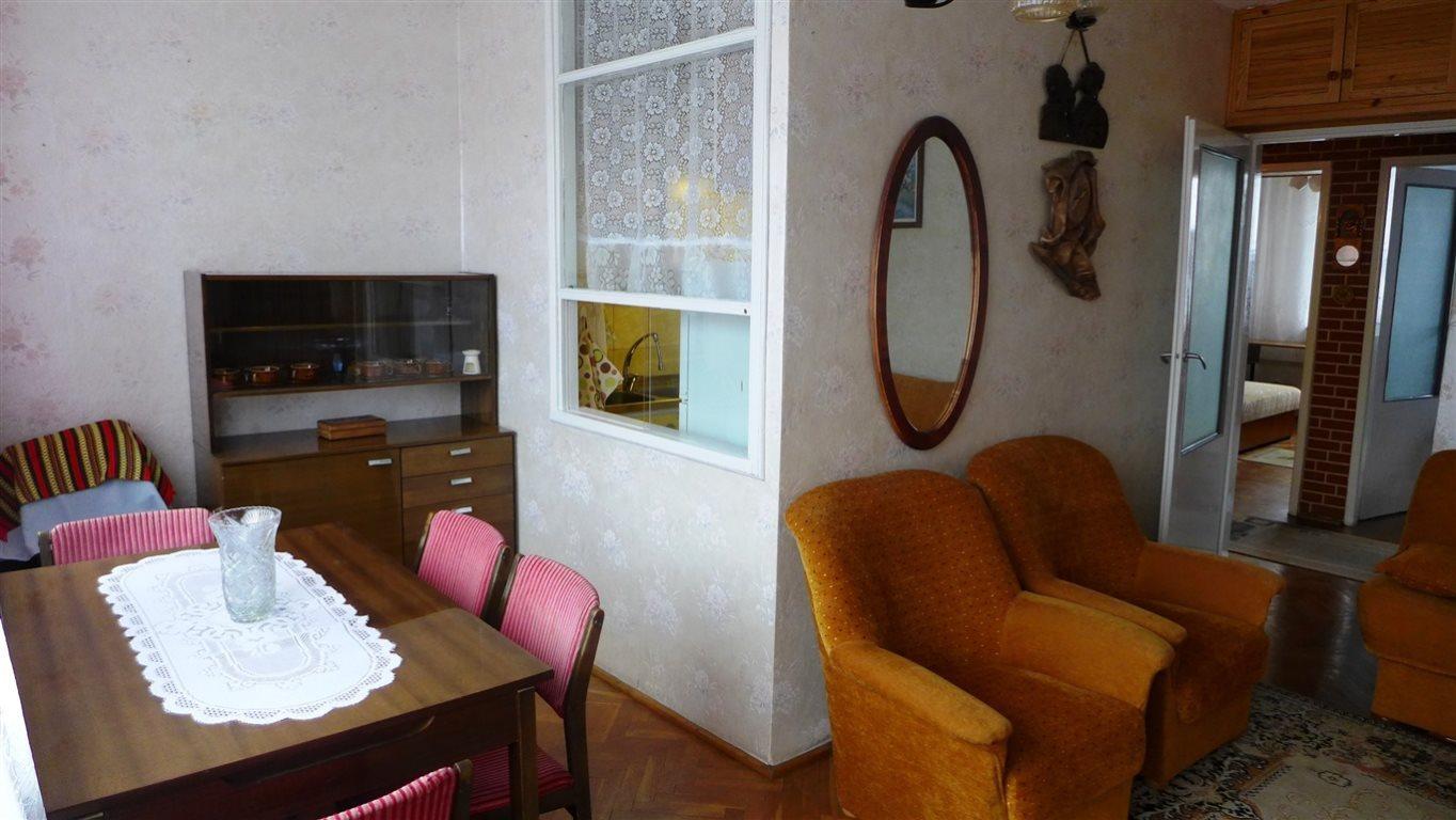 Mieszkanie trzypokojowe na sprzedaż Warszawa, Targówek, Targówek, Toruńska  47m2 Foto 2