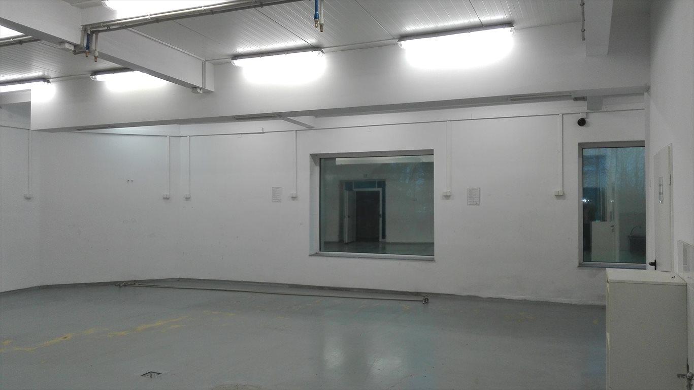 Lokal użytkowy na sprzedaż Rogoźno, Garbatka, 14B  550m2 Foto 2