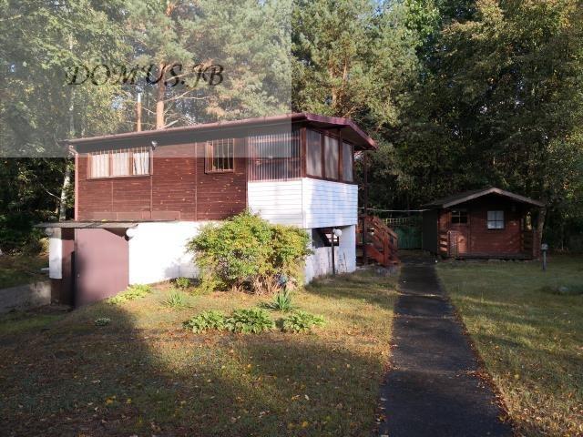 Dom na sprzedaż Stare Załubice, Mazowiecka  50m2 Foto 1