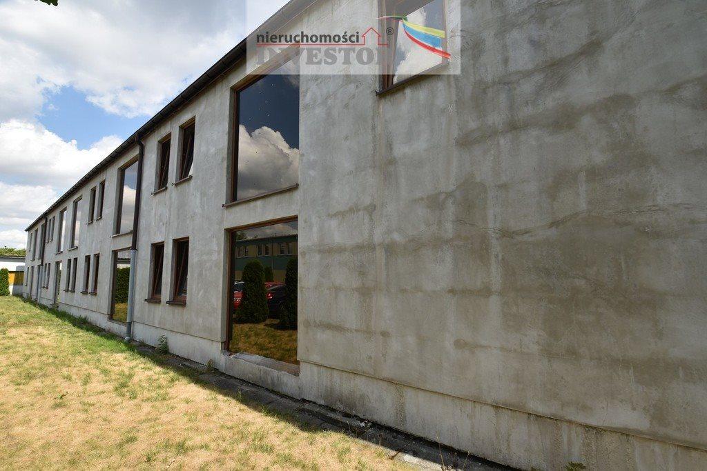 Lokal użytkowy na sprzedaż Kędzierzyn-Koźle  900m2 Foto 1