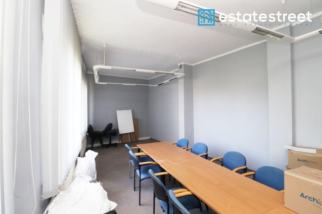 Lokal użytkowy na wynajem Kraków, Podgórze Duchackie, Podgórze Duchackie, gen. Henryka Kamieńskiego  407m2 Foto 13