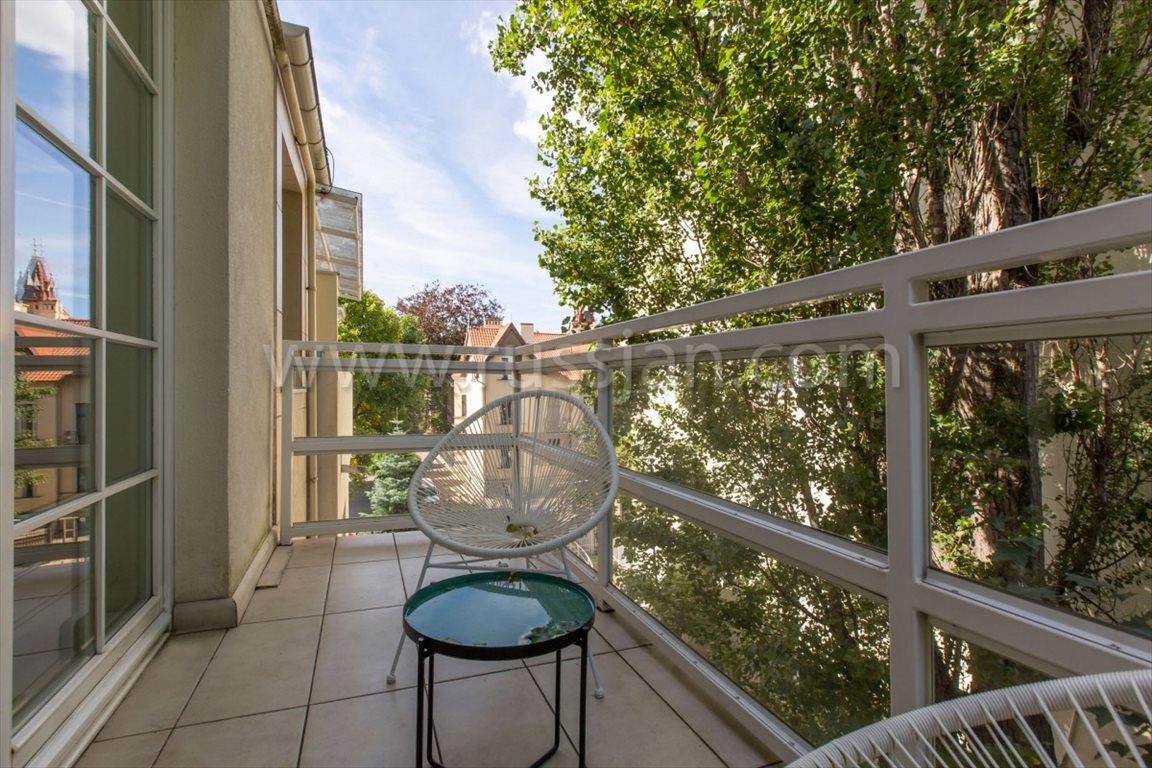 Mieszkanie trzypokojowe na wynajem Sopot, Niepodległości  74m2 Foto 6