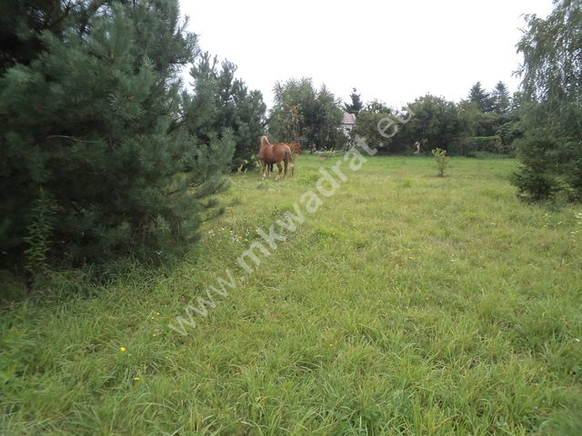 Działka siedliskowa na sprzedaż Zielonki-Parcela  2700m2 Foto 12