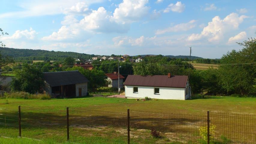Działka budowlana na sprzedaż Miedziana Góra, Bukowa  1900m2 Foto 2