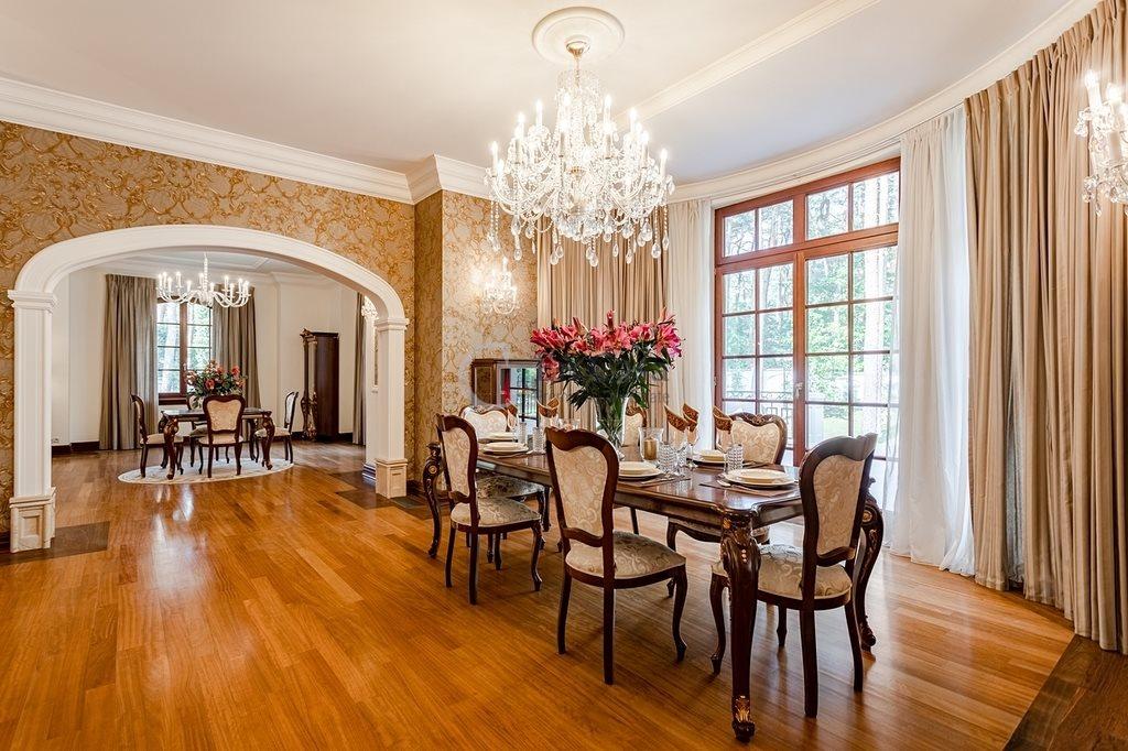 Dom na sprzedaż Magdalenka, Sosnowa  980m2 Foto 6