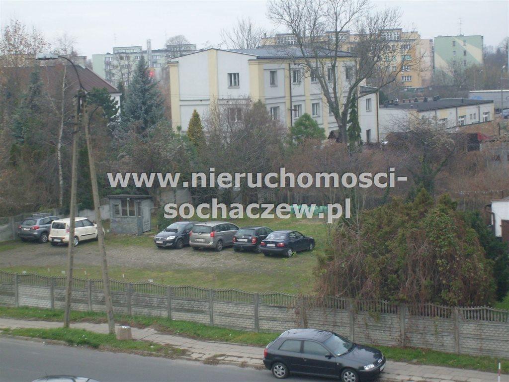 Działka komercyjna pod dzierżawę Sochaczew, Sienkiewicza  1000m2 Foto 1
