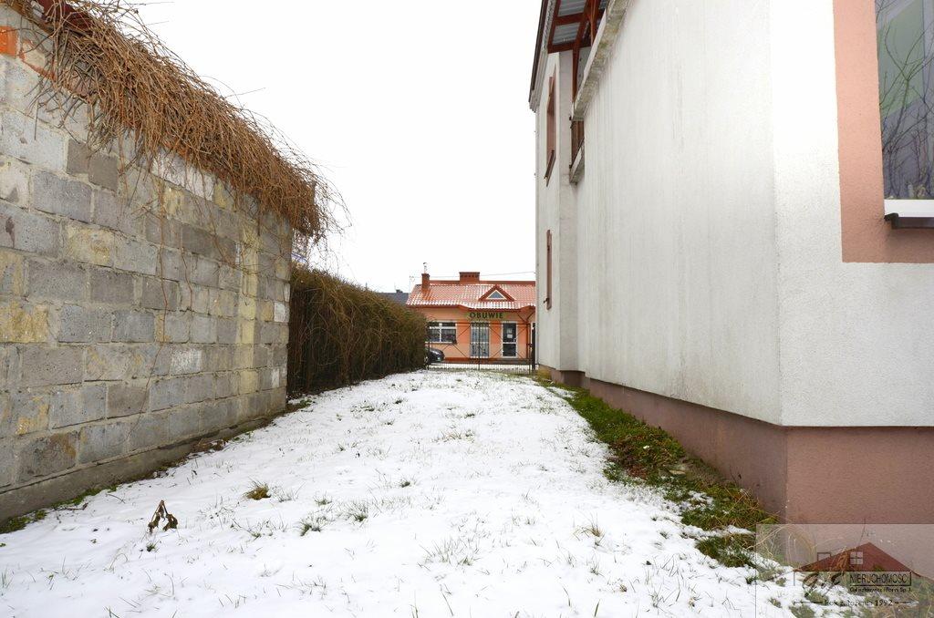 Lokal użytkowy na sprzedaż Oleszyce, 3 Maja  140m2 Foto 8