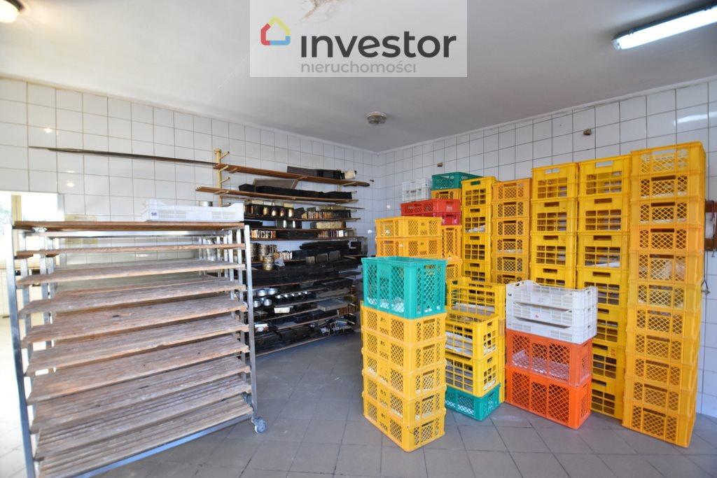 Lokal użytkowy na sprzedaż Grudynia Wielka, Kozielska  366m2 Foto 3