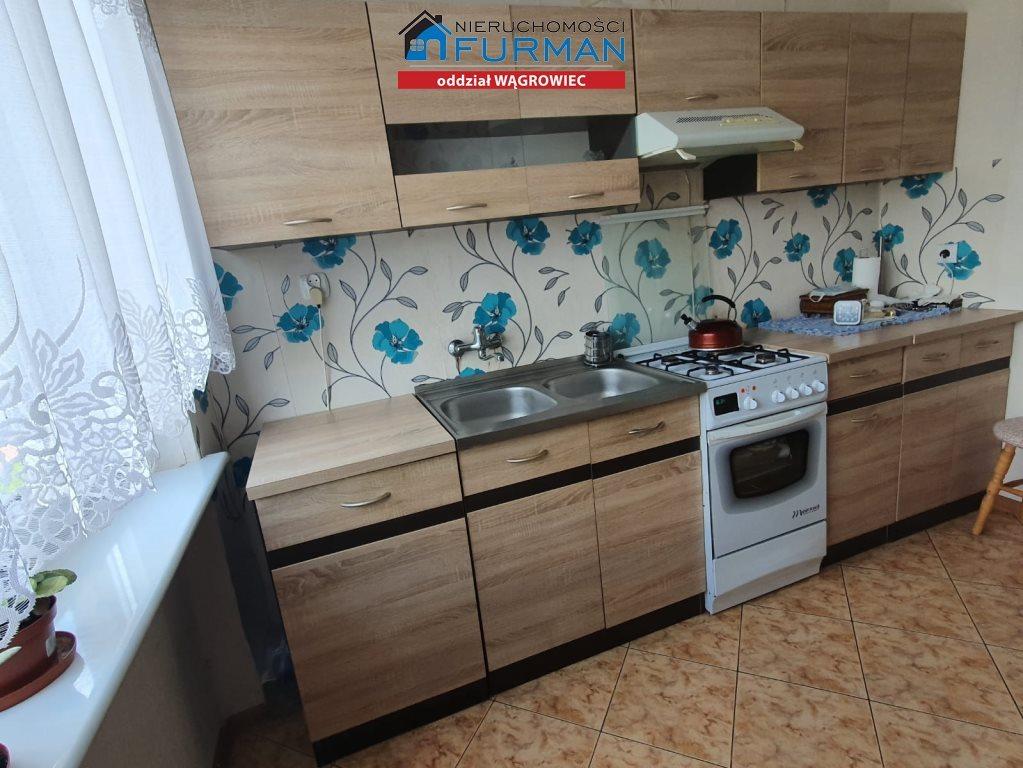 Mieszkanie trzypokojowe na sprzedaż Niemczyn  60m2 Foto 2