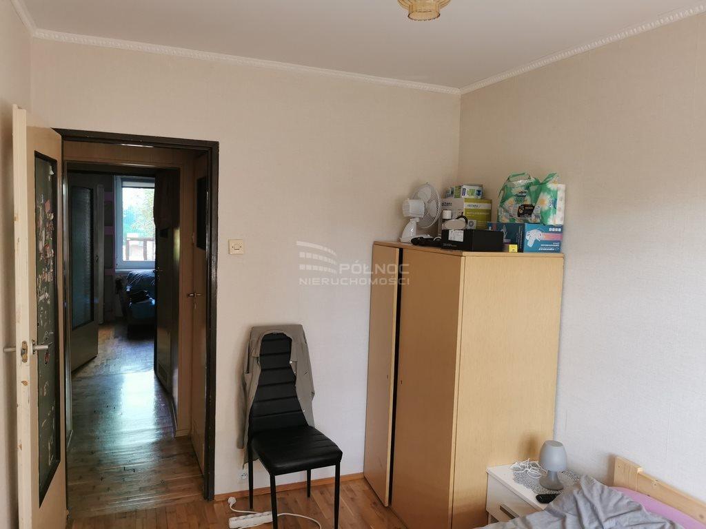 Mieszkanie trzypokojowe na sprzedaż Wasilków, Kościelna  48m2 Foto 7