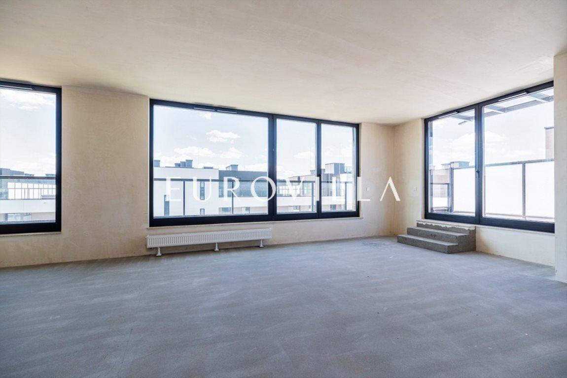Mieszkanie czteropokojowe  na sprzedaż Warszawa, Wilanów, abp. Józefa Teodorowicza  136m2 Foto 8