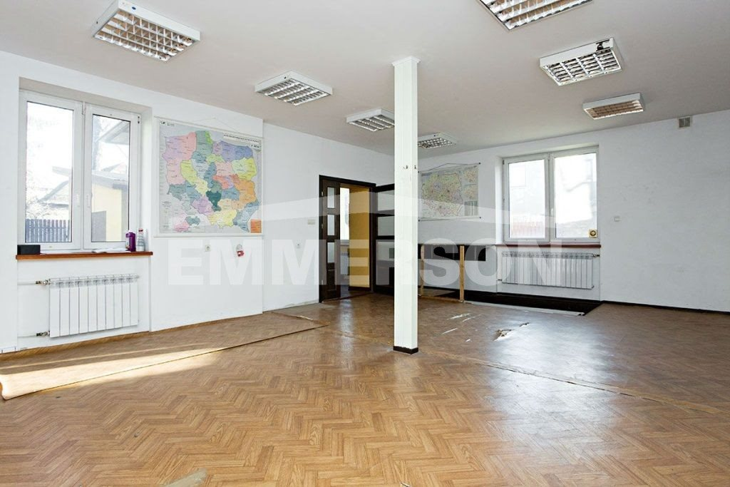 Dom na wynajem Warszawa, Praga-Południe  300m2 Foto 7