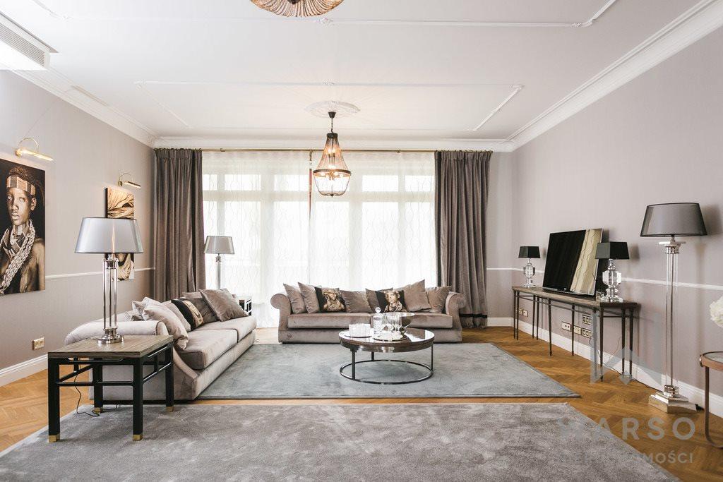 Luksusowe mieszkanie na sprzedaż Warszawa, Śródmieście, Powiśle, Drewniana  304m2 Foto 1