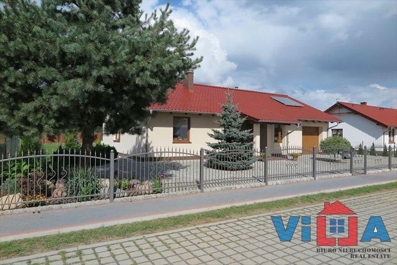 Dom na sprzedaż Zielona Góra, Sucha  97m2 Foto 10