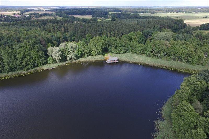Działka rekreacyjna na sprzedaż Choszczno  82900m2 Foto 6
