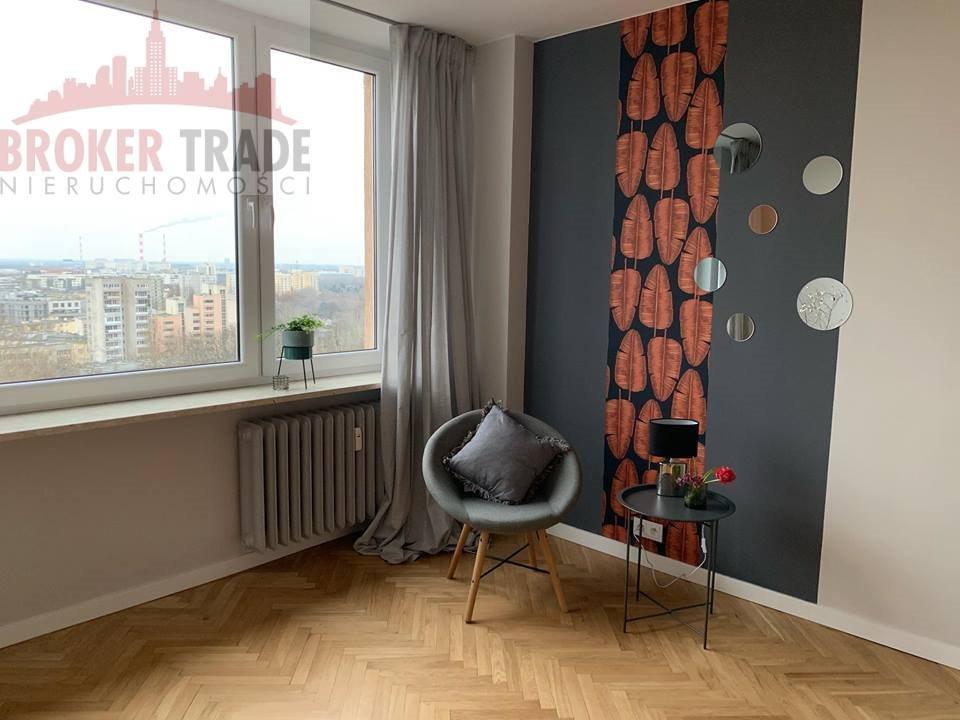 Mieszkanie trzypokojowe na sprzedaż Warszawa, Mokotów, Puławska  56m2 Foto 10