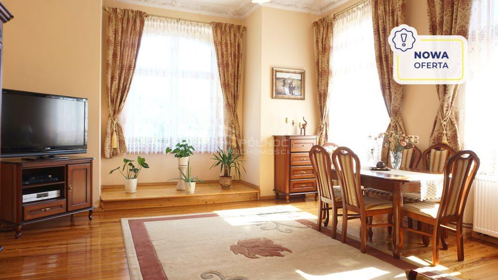 Mieszkanie trzypokojowe na sprzedaż Szalejów Dolny  119m2 Foto 1