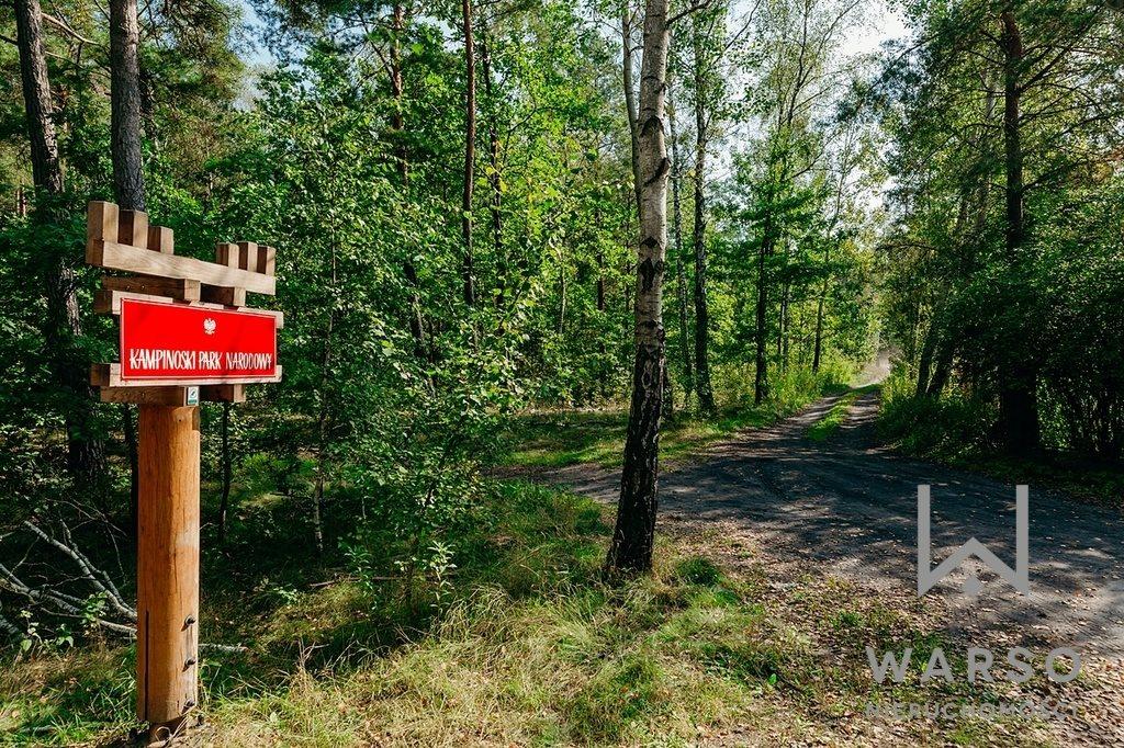 Działka inna na sprzedaż Stanisławów  12253m2 Foto 7